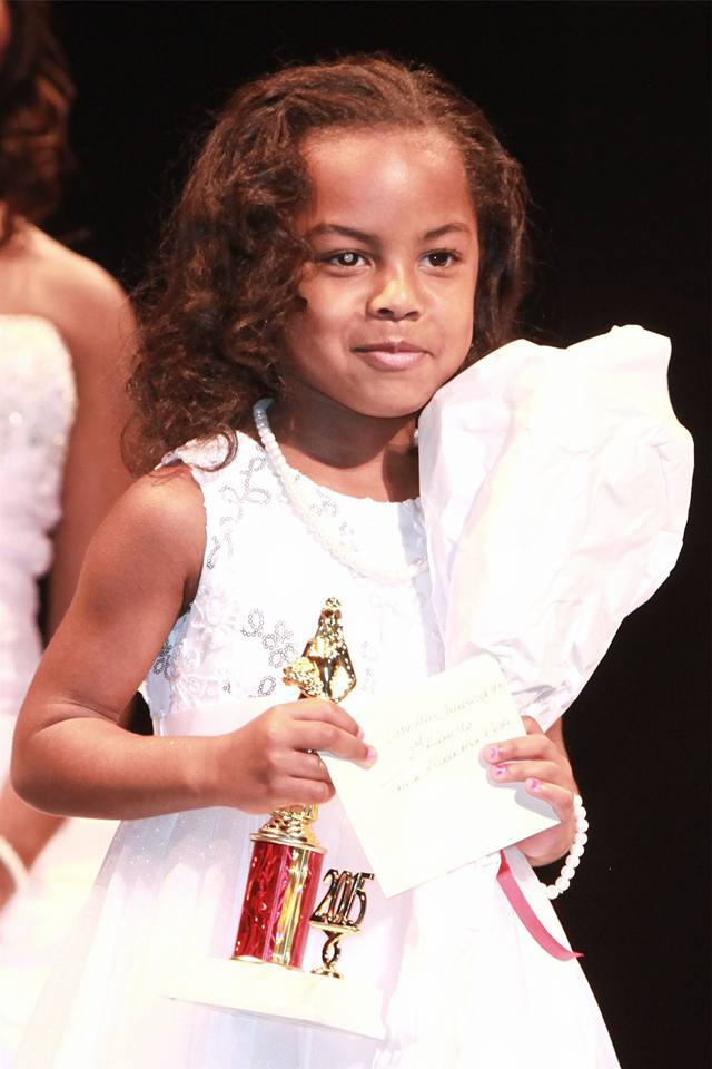 Lil Miss Jabberwock 2nd Runner Up